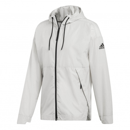 Adidas URBAN CS JKT DQ1621 - Raw White