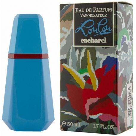 Cacharel Lou Lou parfémovaná voda dámská 50 ml