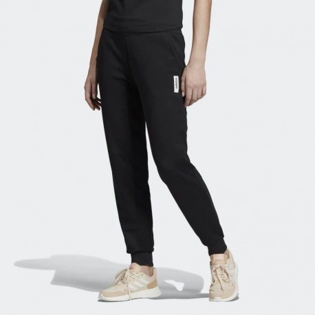 Adidas Brilliant Basics - Black