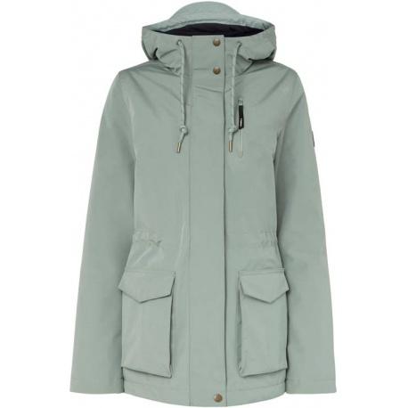O´Neill LW Wanderlust Jacket - Green
