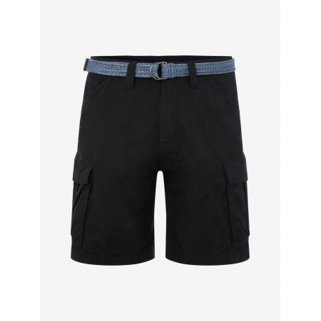 O´Neill Lm Filbert Cargo Shorts - Černá
