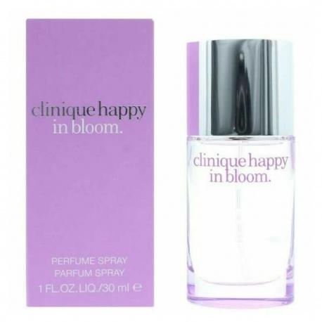 Clinique Happy in Bloom 2017 - Parfémovaná voda dámská 30 ml
