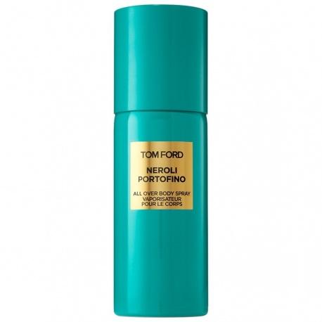 Tom Ford Neroli Portofino All Over body tělový sprej 150 ml