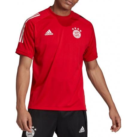 Adidas FCB TR JSY - Červená